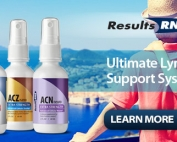 Results RNA Ultimate Lyme Support