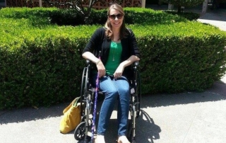 why lived double life lyme disease
