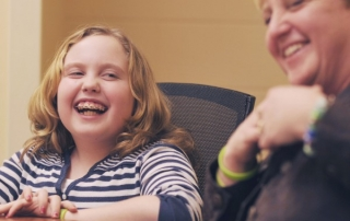 brewer girl hopes battle with lyme helps others
