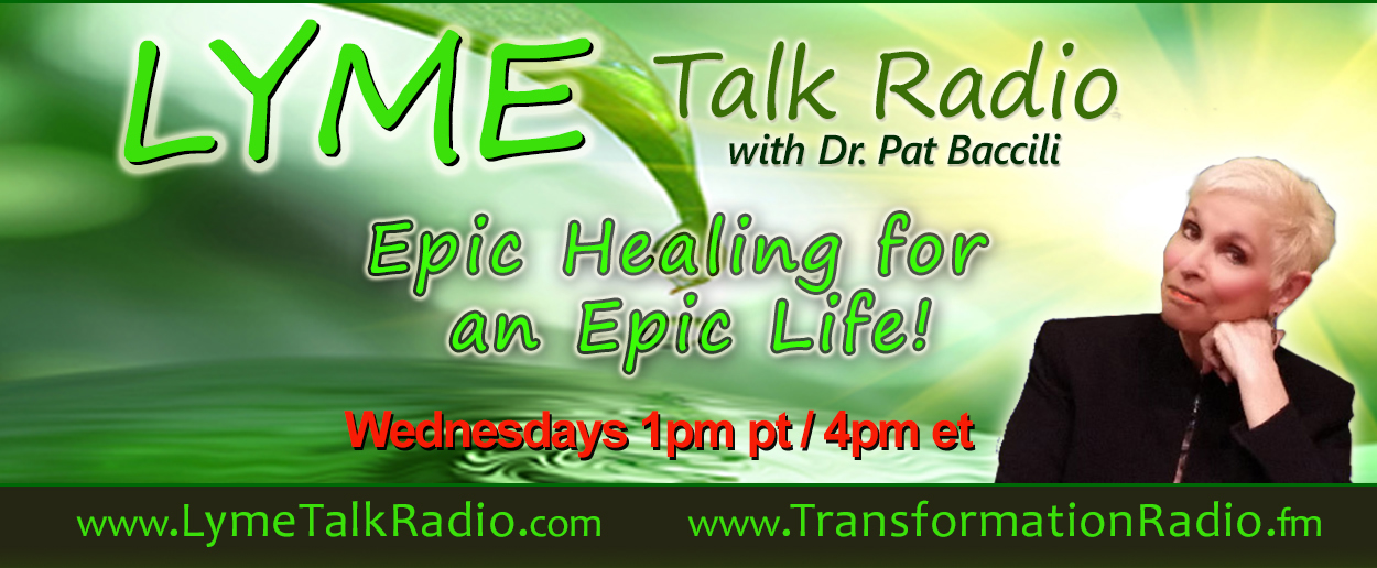 Lyme Talk Radio - Natural Healing