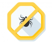 Stop Lyme Disease Ticks