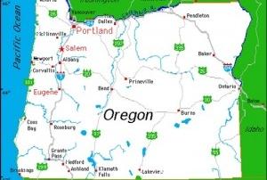 Oregon Lyme Disease