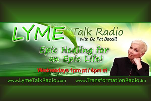 Lyme Talk Radio