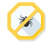 Stop Lyme Disease Ticks